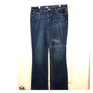 Mossimo LowRise Bootcut Jeans - Size 10R